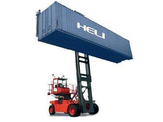 Погрузчик для обработки контейнеров Heli CPCD250EC7-VO