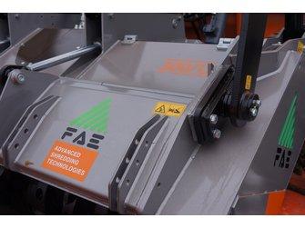 Купить UMG М300 машина для расчистки просек (мульчер)