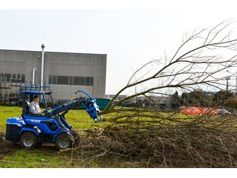 Обрезчик деревьев