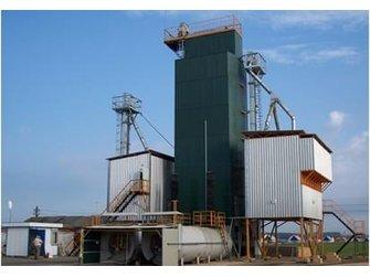 Белорусские зерноочистительно–сушильные комплексы для Российских аграриев